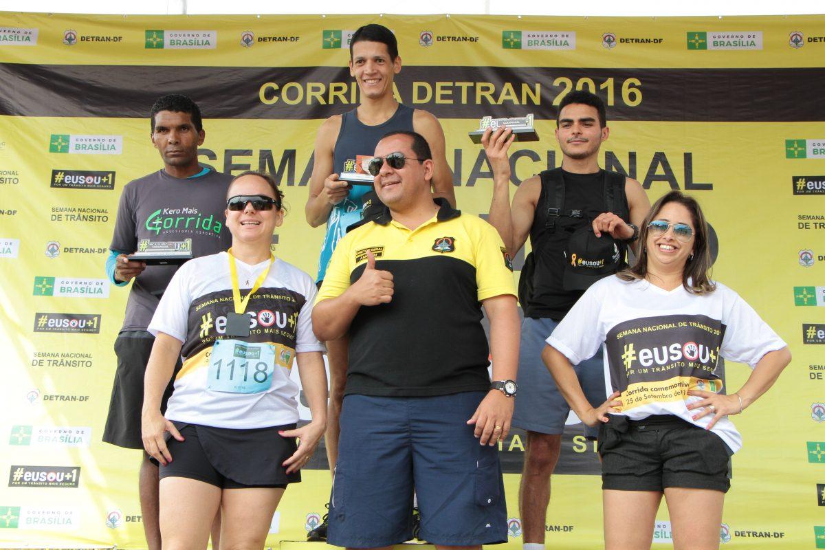 Corrida Detran 2016 - LIVE MKT