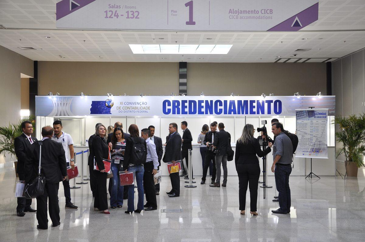 XI Convenção de Contabilidade CRC